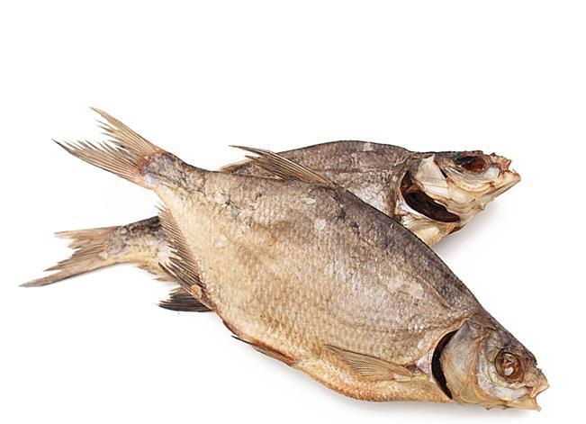 Тарань Рыба
